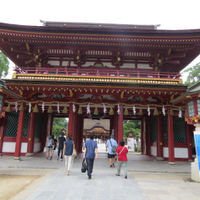 Day trip to Yanagawa and Dazaifu