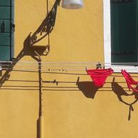 Burano,Murano and venice
