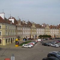 From Warshaw to Lublin