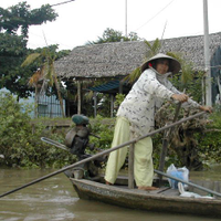 From HCMC to Mekong Delta