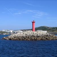 Udo Island