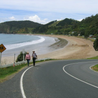 Paihia and Russell