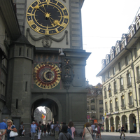 Day trip to Bern