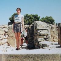 From Heraklion to Agia Galini