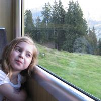 Around Lauterbrunnen