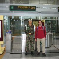 DMZ day trip