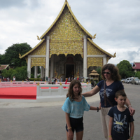 Day trip around Chiang Rai