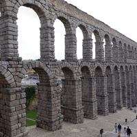 Day trip to Segovia