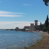 From Sirmione to Como