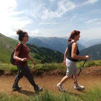 Day trip in Col Rodella