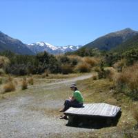 Day trip Christchurch to  Arthur's Pass