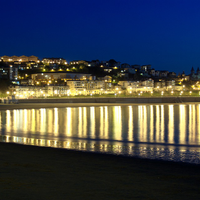 From Pasaia to San Sebastian