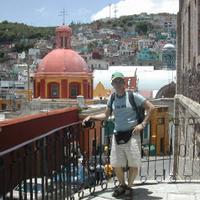 From Oaxaca to Guanajuato