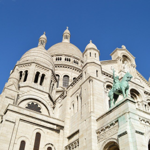 15 days in France