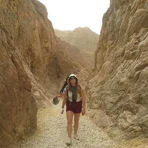 Winter trip to Eilat