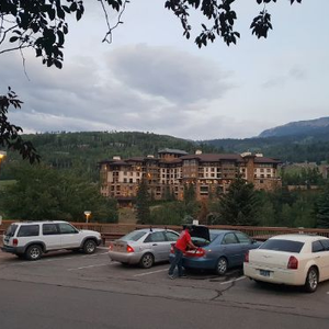 Summer Vacation in Aspen - Snowmass