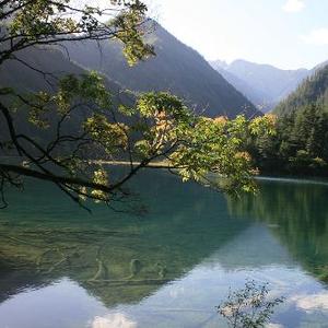 8 days in Chengdu and around