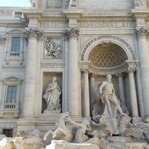 Rome in 3 days