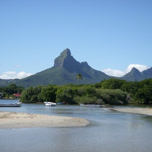 2 weeks in Mauritius
