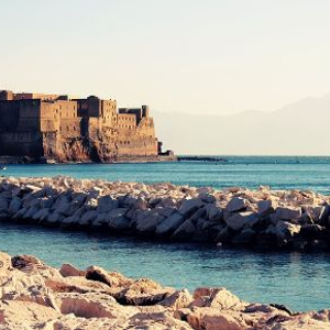 3 days in Naples