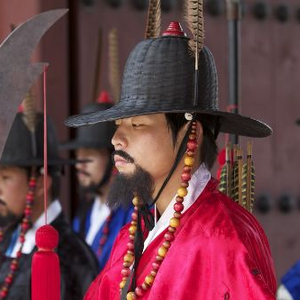5 days in Seoul