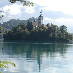 5 days vacation in Slovenia