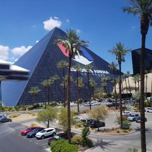 2 days in Las Vegas