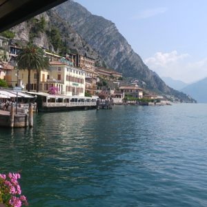 Around Lake Garda