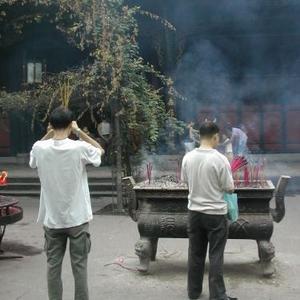 Chengdu and Around