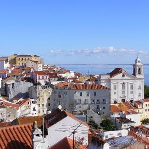 Lisbon Vacation