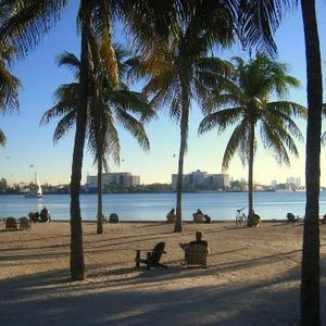 Miami vacation