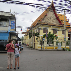 5 days in Hua Hin