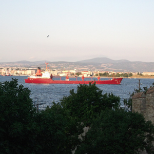 From Istanbul to Antalia