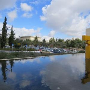 Jerusalem Hanukkah vacation
