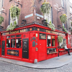 3 days in Dublin, Ireland