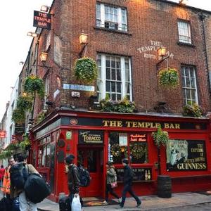 3 days in Dublin, Ireland