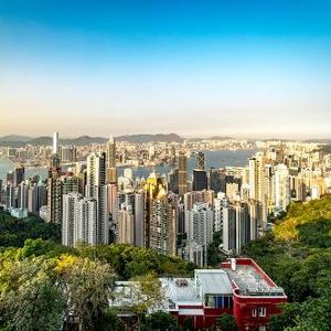 5 days in HK