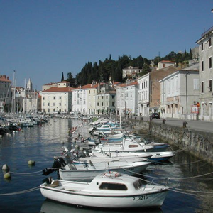 Trip to Italy, Slovenia and Croatia