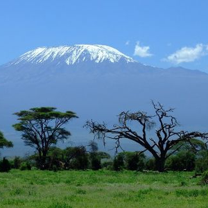Kenya for first timer