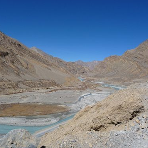 One week in Leh and Ladakh