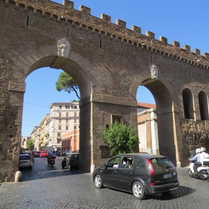 One Week in Tuscany and Rome