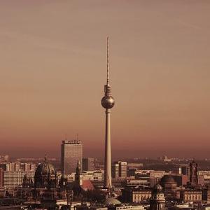 5 days in Berlin