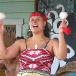 In and around Rotorua