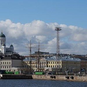 3 days in Helsinki