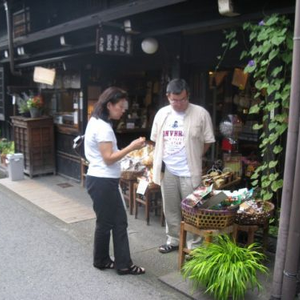 3 days in Takayama