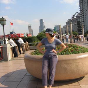 6 days in Shanghai