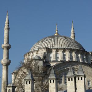 Istanbul weekend