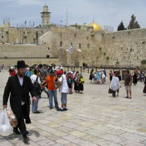 Day trip to Jerusalem