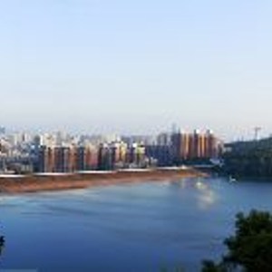 Shenzhen China itinerary