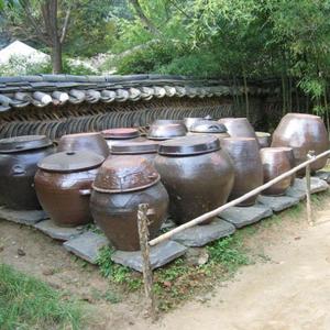 Trip to South Korea